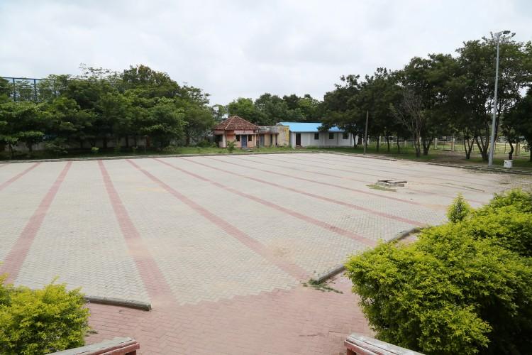 ಕುವೆಂಪು ರಂಗಮಂದಿರ