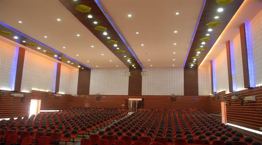 ಡಾ.ಜೋಳದರಾಶಿ ದೊಡ್ಡನಗೌಡ ರಂಗಮಂದಿರ