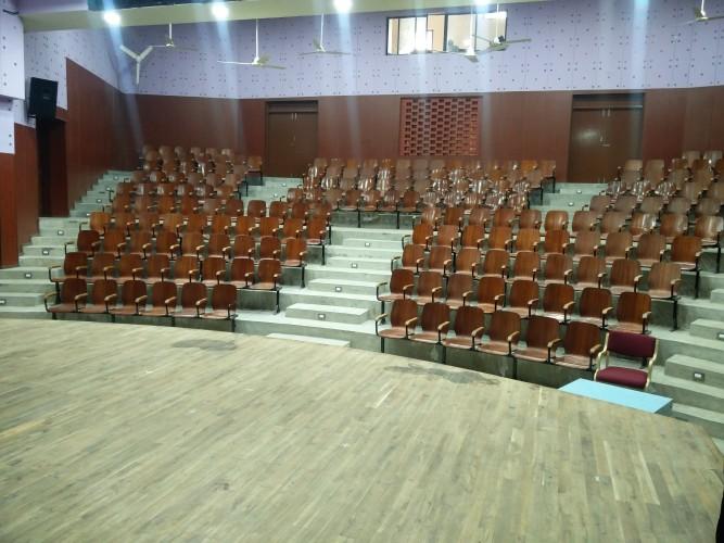 ಕಿರುರಂಗಮಂದಿರ