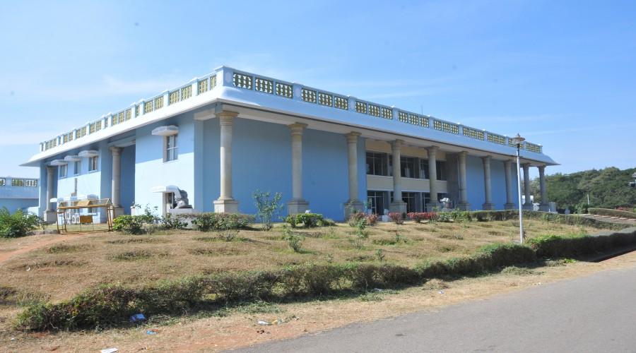 ಮೈಸೂರು ಕಲಾಮಂದಿರ